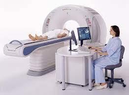 ТУ Комп'ютерна томографія